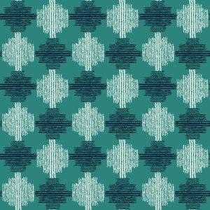 Edo, Aquamarine