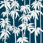 Florence Broadhurst Japanese Bamboo, Cruise