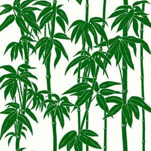 Florence Broadhurst Japanese Bamboo, Daintree