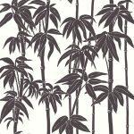 Florence Broadhurst Japanese Bamboo, Iron Bark