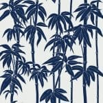 Florence Broadhurst Japanese Bamboo, Pacific