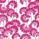 Florence Broadhurst Japanese Floral, Waratah