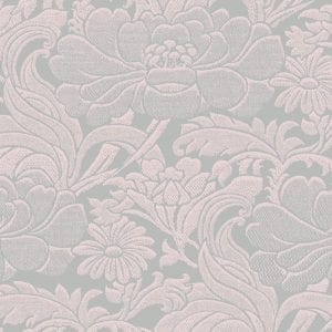 Florence Broadhurst Tudor Floral, Cloud