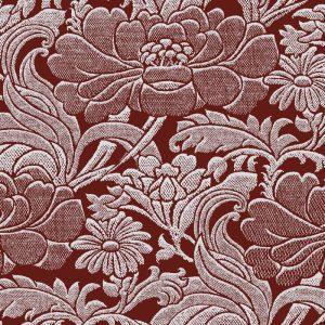 Florence Broadhurst Tudor Floral, Lupin