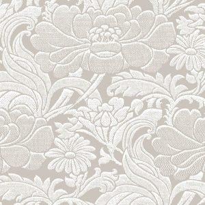 Florence Broadhurst Tudor Floral, Shimmer