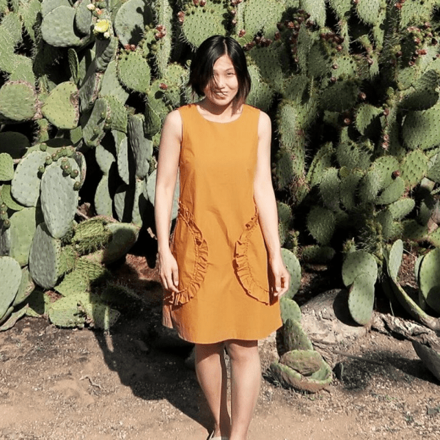 Shannon Cheung Typoflora