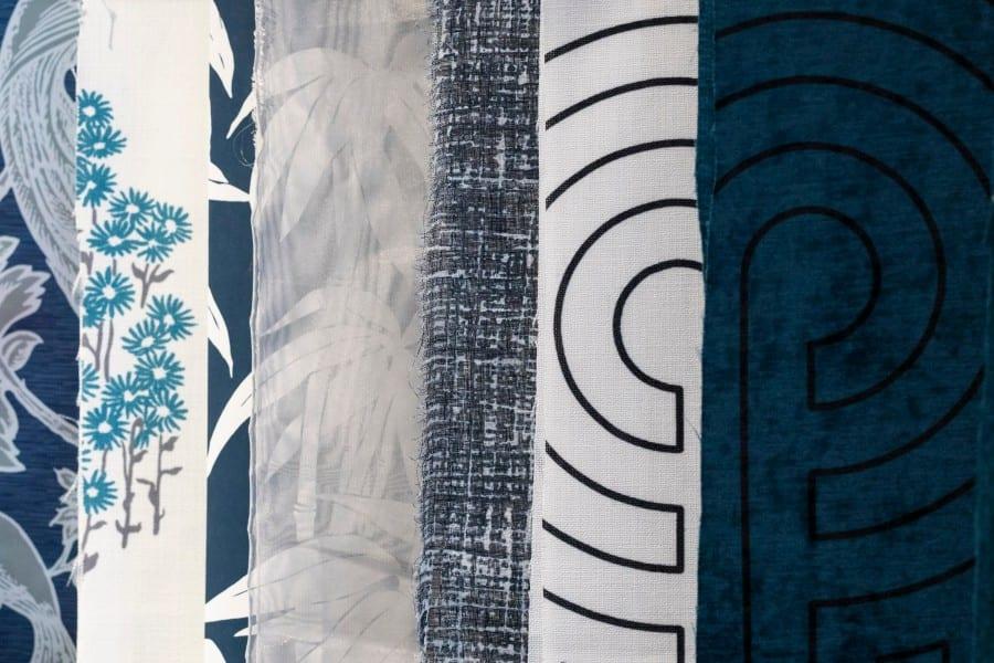 Design Week, TAFE NSW, Materialised fabrics