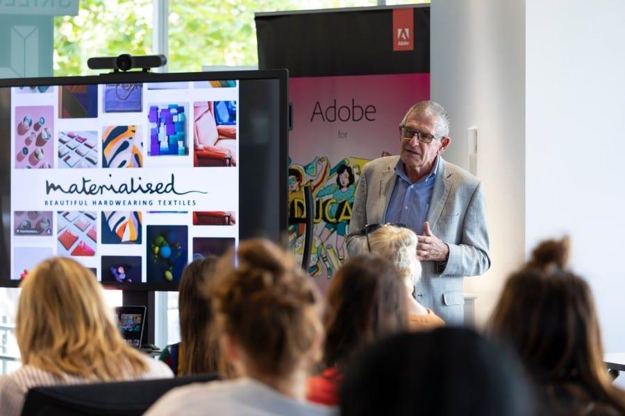 Design Week, TAFE NSW, Gary Price