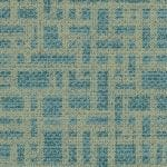 Element, Blue Grass, faux leather pattern