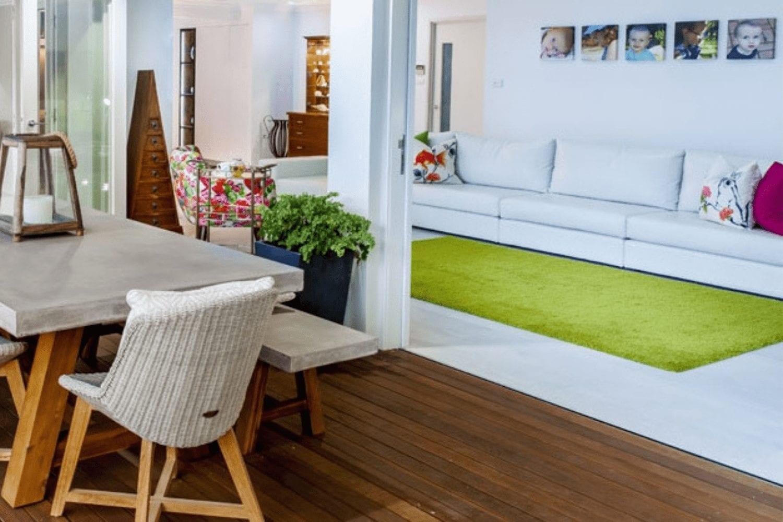 Home reno, interior design, Beazley Group