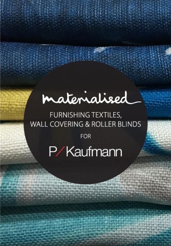 P/Kaufmann digital brochure cover