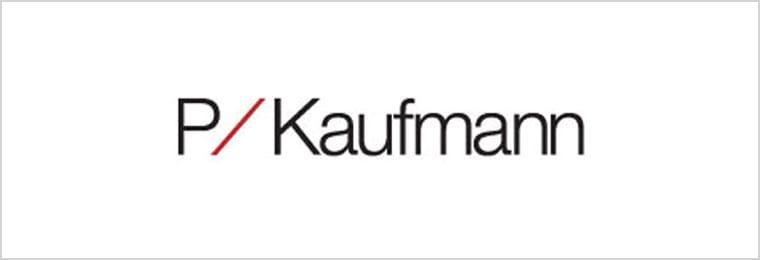 P/Kaufmann lgo