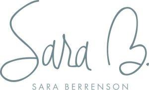 Sara B logo