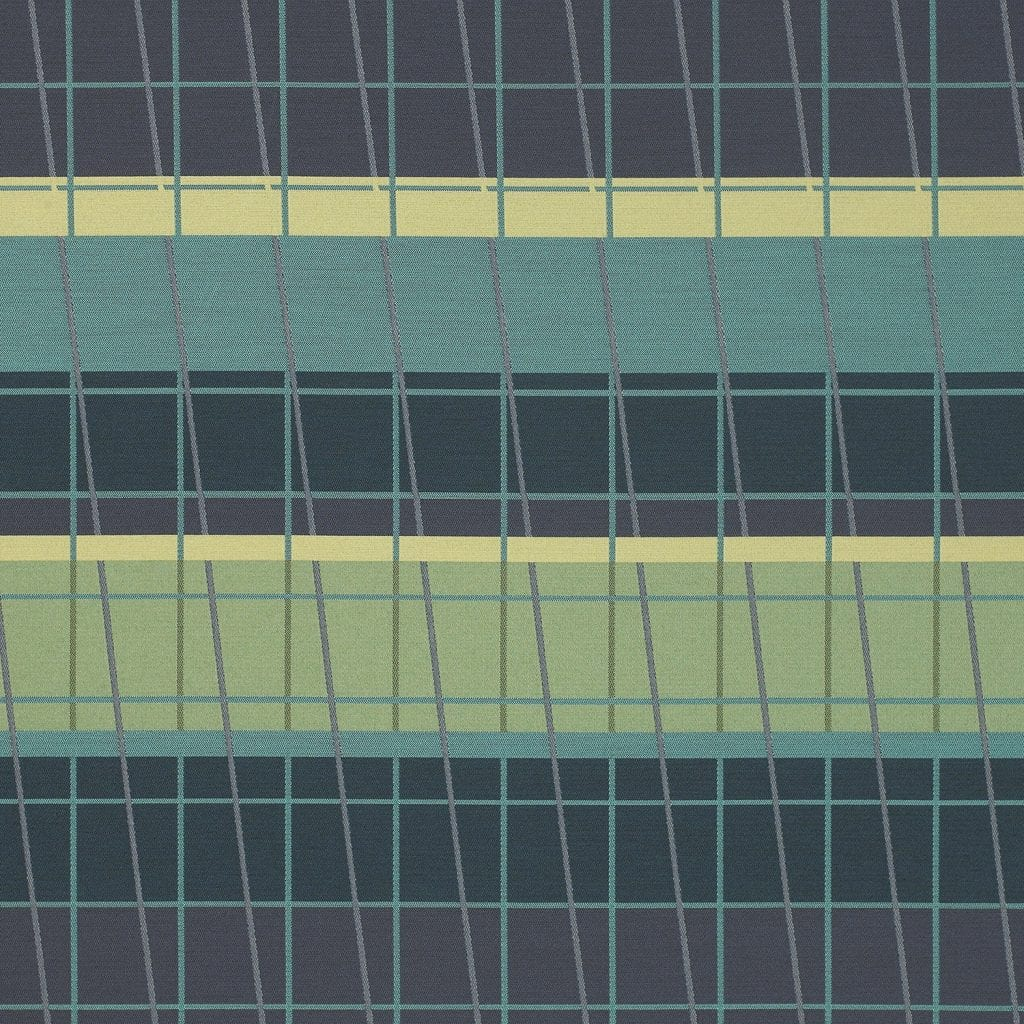 Lines On Stripes, outdoor fabric print