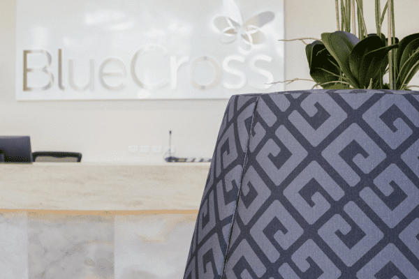 BlueCross Aged Care Design