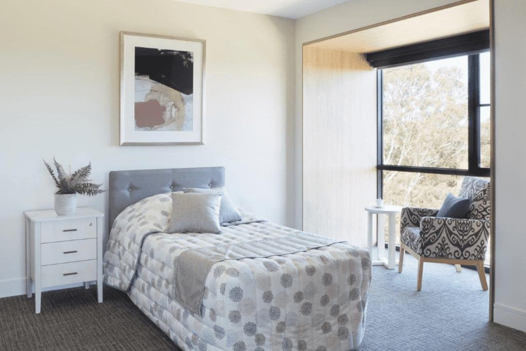 BlueCross Aged Care Design Box Hill, Hot Off The Press, Lotta