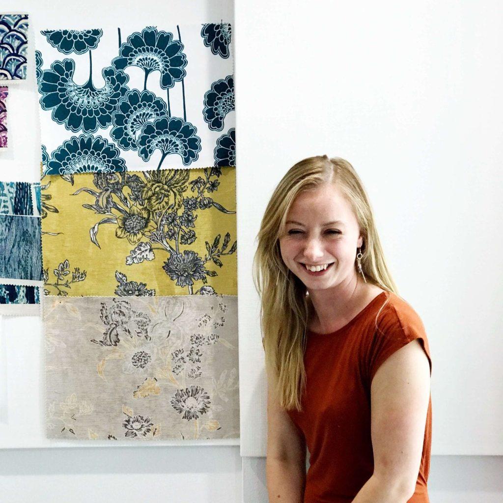 Chloe Evans