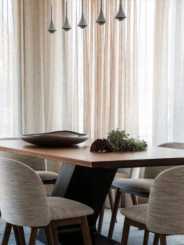 Design Code Interiors, Diaz sheers