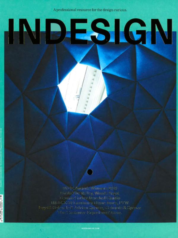 InDesign August 2019