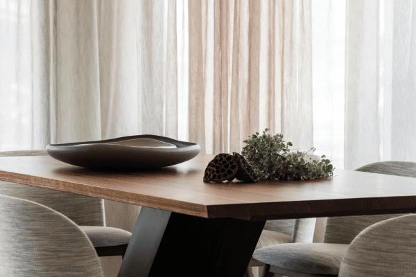 Drapery fabric, Materialised, Design Code Interiors