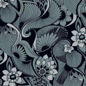 Florence Broadhurst wallpaper, Aubrey FB1420 - American Edit