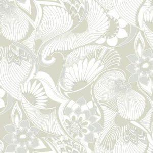Florence Broadhurst wallpaper, Aubrey FB1422 - American Edit