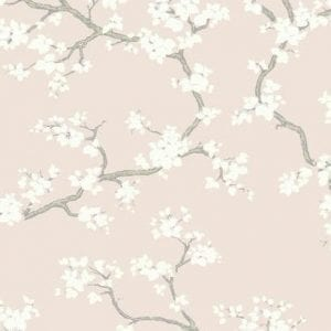 Florence Broadhurst wallpaper, Branches FB1402 - American Edit