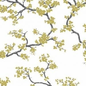 Florence Broadhurst wallpaper, Branches FB1404 - American Edit
