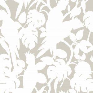 Florence Broadhurst Cockatoos, Shell