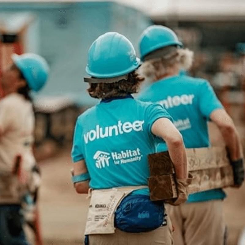 Habitat For Humanity charity