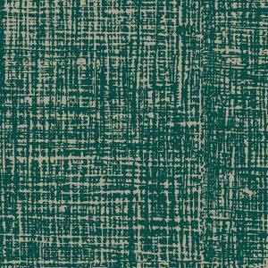Florence Broadhurst Hessian, Emerald