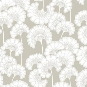 Florence Broadhurst wallpaper, Japanese Floral FB1463 - American Edit