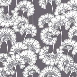 Florence Broadhurst Japanese Floral, Iron