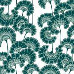 Florence Broadhurst Japanese Floral, Triton