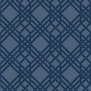 Florence Broadhurst wallpaper, Pagoda FB1443 - American Edit