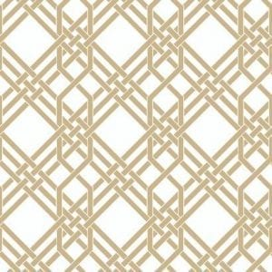 Florence Broadhurst wallpaper, Pagoda FB1445 - American Edit