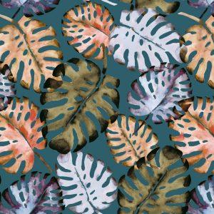 Sara Berrenson Palms, Ocean