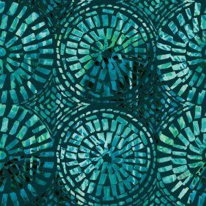 Sara Berrenson Sundial, Emerald