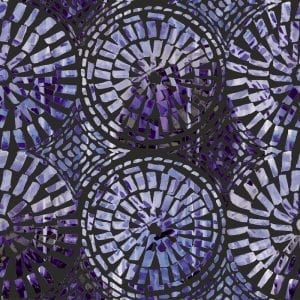 Sara Berrenson Sundial, Iris