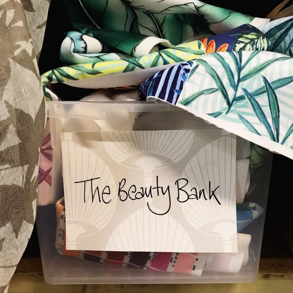 The Beauty Bank, charity
