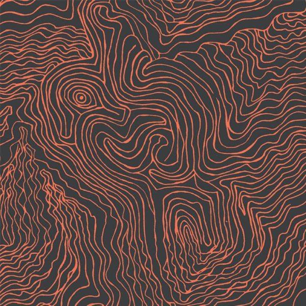 Jimmy Pike Topography, Slate