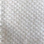 Cadi White Fabric