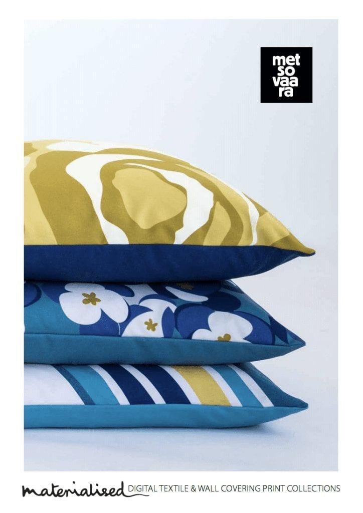 Metsovaara brochure cover
