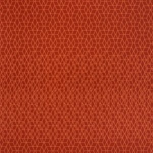 Gradient Cayenne, outdoor fabric