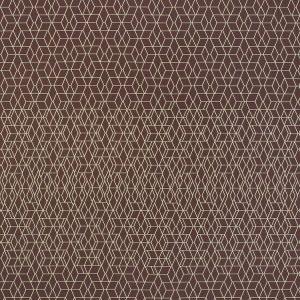 Gradient Geode, outdoor fabric