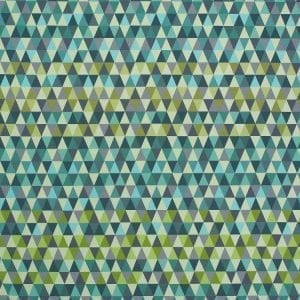 Triangles Poolside, outdoor textile