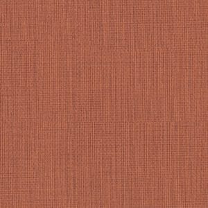 Natural Linen faux leather, Burnt Orange
