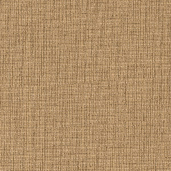 Natural Linen faux leather, Potters Clay