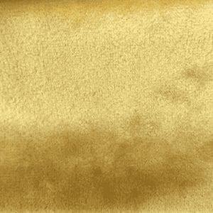 Luxury Escape, Mustard velvet