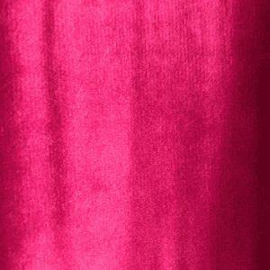 Luxury Escape, Raspberry velvet